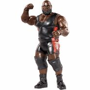 WWE Series 43 Mark Henry