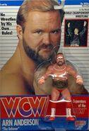 Arn Anderson (WCW Galoob)