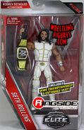 Seth Rollins (WWE Elite 45)