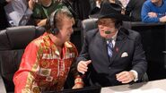 Jim Ross & Jerry Lawler.4