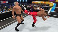 WWE 2K15 Screenshot No.20