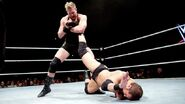 WWE World Tour 2014 - Madrid.2