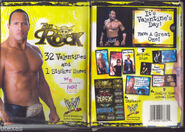 2003 The Rock Valentine's Card Set