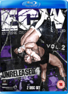 ECW Unreleased Vol. 2 (DVD)