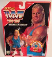 WWF Hasbro 1994 Mr Perfect