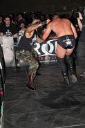 ROH 12th Anniversary Show 15