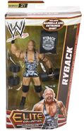 WWE Elite 21 Ryback