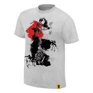 Asuka Tomorrow Brings Danger Authentic T-Shirt