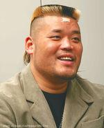 Hiroyoshi Tenzan 4