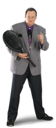 Jim Cornette WWE Profile