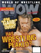 WOW Magazine - May 2001