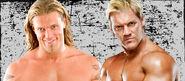 ER10 Edge v Jericho
