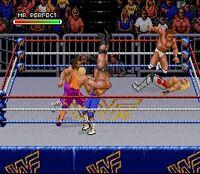 Rumblematchsnes