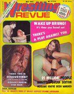 Wrestling Revue - July 1975