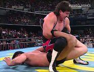 Eddie Guerrero vs. Shinjiro Ootani