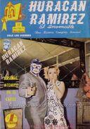 Huracan Ramirez El Invencible 19