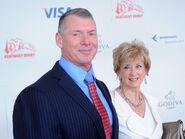 Linda McMahon & Vince McMahon