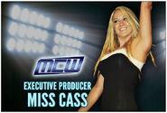 Miss Cass