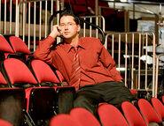 October 24, 2005 Pre Raw.1