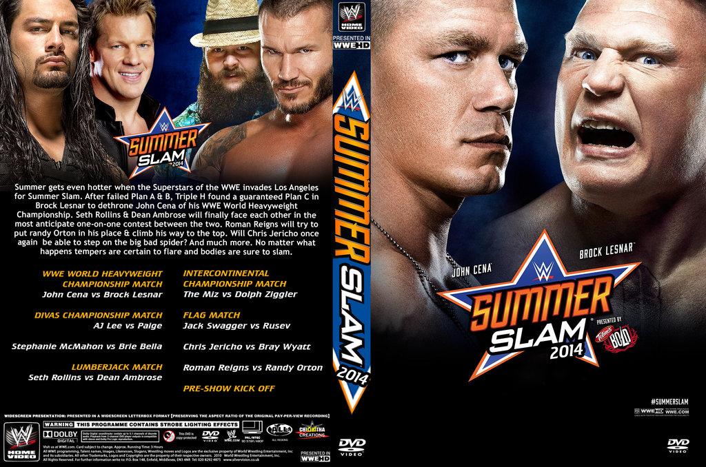 Image - Wwe summerslam...Randy Orton Money In The Bank 2014