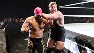 WWE World Tour 2013 - Brussels.13