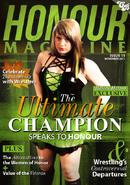 Honour Magazine - November 2011