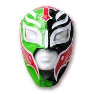 Rey Mysterio No Mercy Black & Green Replica Mask