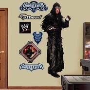 Undertaker 54 x 80 Fathead