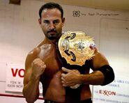 Chavo vendetta champion