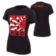 Hideo Itami Go Go Hideo Women's Authentic T-Shirt
