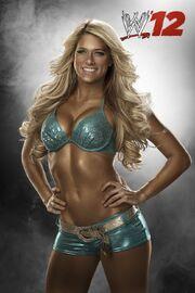 Kelly Kelly WWE12