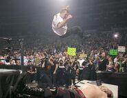 Survivor Series 2003..5