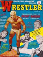 The Wrestler - October 1967