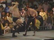 WrestleWar 1991.00025