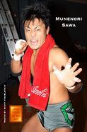 Munenori Sawa