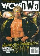 WCW Magazine - November 1998
