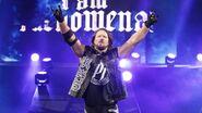 WWE House Show 8-13-16 8