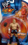 WWF Heat Crash Holly