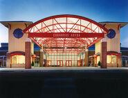 Cabarrus Arena & Events Center