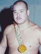 Mr. Sakaruda 1