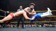NXT UK Tour 2016 - Liverpool 13