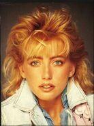 Trudy Adams model headshot