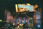 Wrestlemania 18 arena