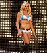 Charlotte @ Raw 7.13.15