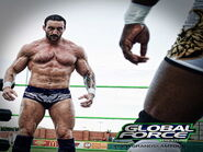 GFW Grand Slam Tour 2015 Day4 Photo 013