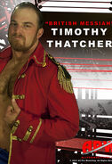 Timothy Thatcher
