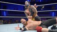 WWE House Show 8-27-16 2