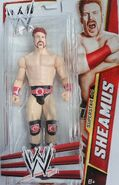 WWE Series 24 Sheamus