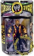 WWE Wrestling Classic Superstars 9 Bam Bam Bigelow