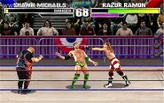 WWF- Wrestlemania1995 - Midway Games (1)